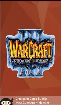 Frozen Throne Quiz 2018 screenshot 4