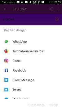 Nada Dering Terbaru 2018 screenshot 5