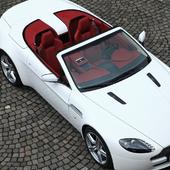 Best Themes Aston Martin Cars icon