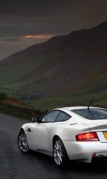 Best Themes Aston Martin Cars apk screenshot
