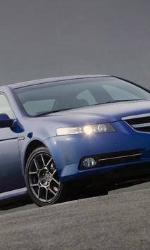 Themes Acura TL Type S poster