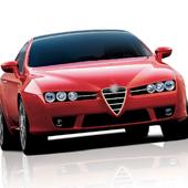 Themes Alfa Romeo Brera icon