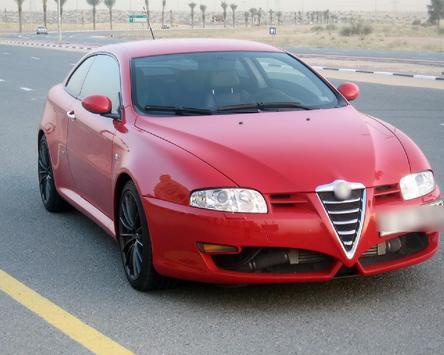 Themes Alfa Romeo GT SUPER apk screenshot