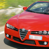 Themes Alfa Romeo Spider icon