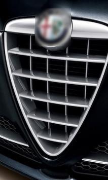 Themes Alfa RomeoCustomization poster