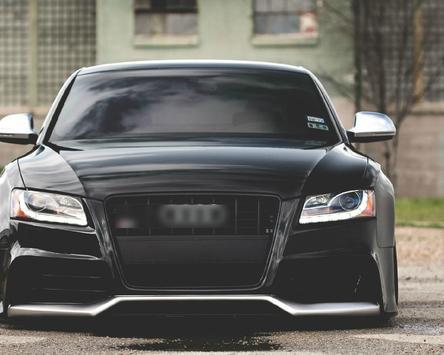 Themes Cars Audi apk screenshot