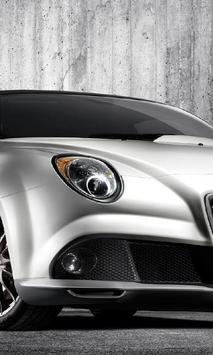 Themes HD Alfa Romeo poster