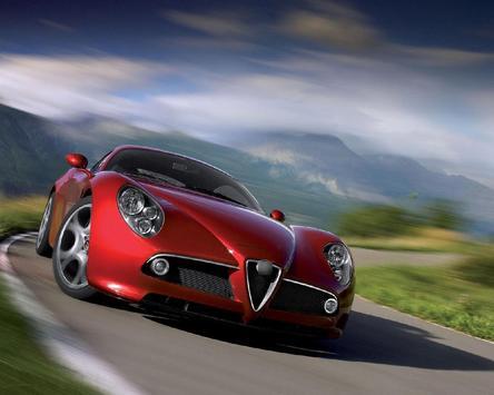 Themes HD Alfa Romeo apk screenshot
