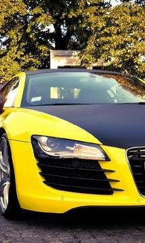 Wallpapers Cars Audi apk screenshot