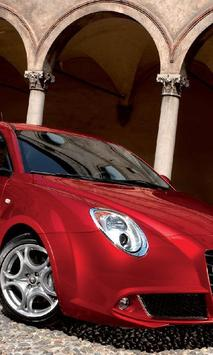 Wallpapers Alfa Romeo Mi To apk screenshot