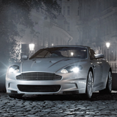 Wallpapers AstonMartinDBS Cars icon