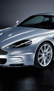 Wallpapers AstonMartinDBS Cars poster