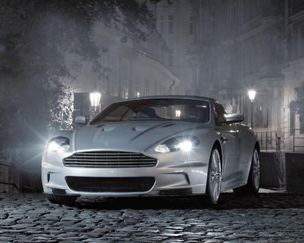 Wallpapers AstonMartinDBS Cars apk screenshot