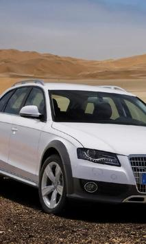 Wallpapers Audi A4 apk screenshot