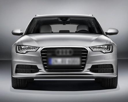 Wallpapers Audi A6 apk screenshot