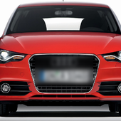 Wallpapers Audi A1 icon