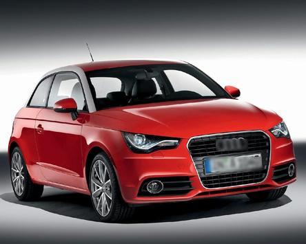 Wallpapers Audi A1 apk screenshot