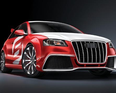 Wallpapers Audi A3 apk screenshot