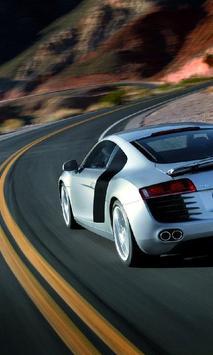 Wallpapers Audi R8 screenshot 1