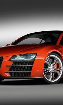 Wallpapers Audi R8 screenshot 2