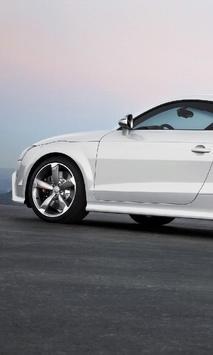 Wallpapers Audi TT apk screenshot