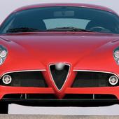 Wallpapers HD Alfa Romeo icon