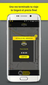 Taxi Antorcha screenshot 12
