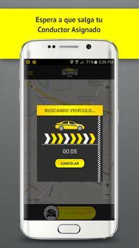 Taxi Antorcha screenshot 2
