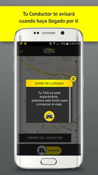 Taxi Antorcha screenshot 4