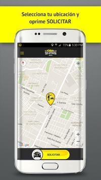 Taxi Antorcha screenshot 7