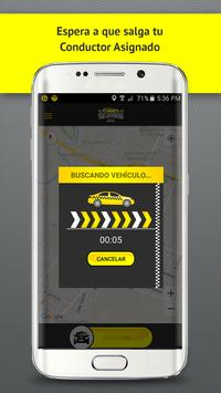 Taxi Antorcha screenshot 9