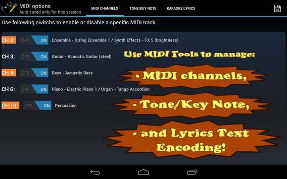 Karaoke - Sing Me (Free/Lite) screenshot 5