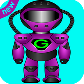 Astronouts Adventure Games icon