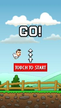 Flappy Stars apk screenshot