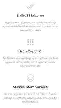 Ant Akrilik screenshot 1