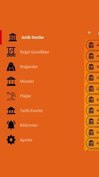 Antalya Trip Guide poster