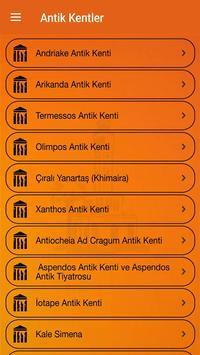 Antalya Trip Guide screenshot 1