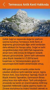 Antalya Trip Guide screenshot 2