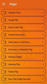 Antalya Trip Guide screenshot 3