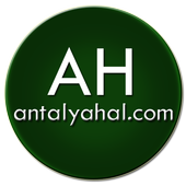 Tarım Alanı - antalyahal.com icon