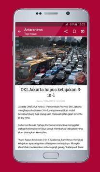 Antara Touch (Antaranews) apk screenshot