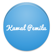 Kawal Pemilu for Android icon