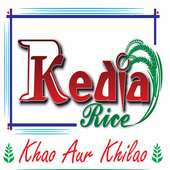 Kedia Rice: Indian Sorted Rice icon