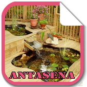 Pond Landscaping Ideas icon