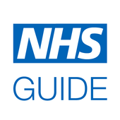 NHS Safeguarding Guide icon