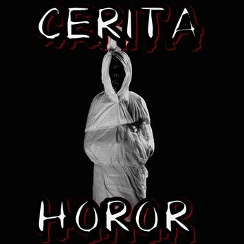 Cerita Horor poster