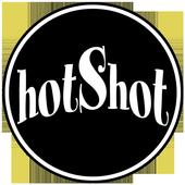 Hotshot icon