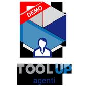 ToolUp Agenti Demo icon