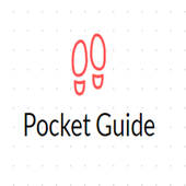 Pocket Guide - Near By You icon