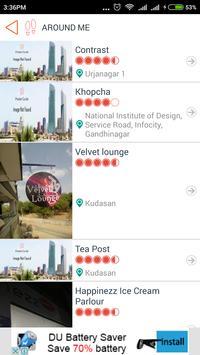Pocket Guide - Near By You apk screenshot